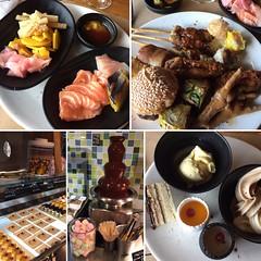 parklanebuffet201901 (invisiblecompany) Tags: 2019 hongkong food restaurant buffet bb birthday