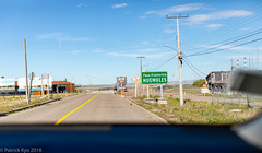 Paso Huemules (pk_kyo) Tags: bordercrossing chile argentina balmaceda coyhaiqueairport immigration pasohuemules