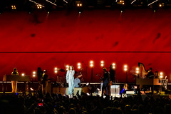 Florence and the Machine 12/09/2018 #9 (jus10h) Tags: florence welch themachine florenceandthemachine theforum forum inglewood losangeles california live music concert festival fest kroq almost acoustic christmas sunday december 9 2018 justinhiguchi sony dscrx10 dscrx10m3