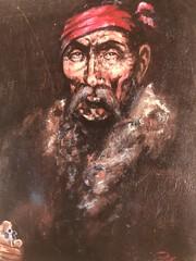 679 (Cheryl Gaer Barlow) Tags: impressionistic painting paintings art western figurative