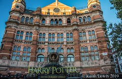 The Palace Theatre  London (keithhull) Tags: palacetheatre westend building theatre historic victorian london 2016 explore
