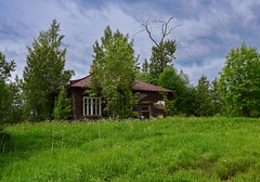 0150- (deni.spiri) Tags: lostplaces abandoned abandonedplaces russia abandonedworld adventures decay adventure nature offroad abandonedplace kostroma village urban forgotten forggoten trip urbex wood oldhouse discovery journey oldbuilding lost