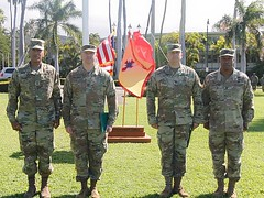 23 (8th Theater Sustainment Command) Tags: sustainers 8thtsc eod 8thmp awards hawaii ttx