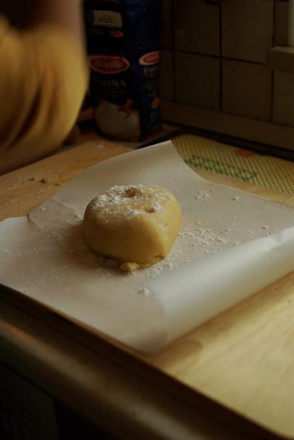 Crostata di marmellata di cidro (3)