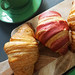 Croissants in Rennes