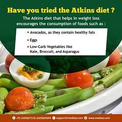 Have you tried the Atkins diet (neetagurnale17417) Tags: eggs avocados healthfats vegetables kale broccoli asparagus healthtips healthrecipes recipies healthrecipe medeaz