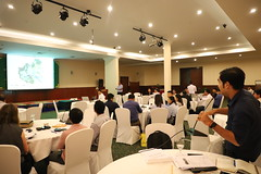 National Soil Information and Land Suitability Evaluation System for Cambodia, 1-day workshop (FAO of the UN) Tags: soil digitalsoilmapping globalsoil partnership gsp fao un general directorate agriculture cambodian agricultural research development institute australian centre for international aciar cardi gda