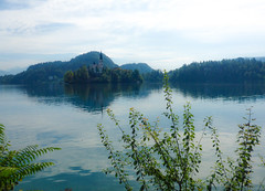 Lake Bled (ex_magician) Tags: