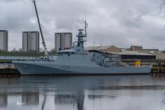 Trent (KMPhotos) Tags: royal navy clyde shipyard built ship warship