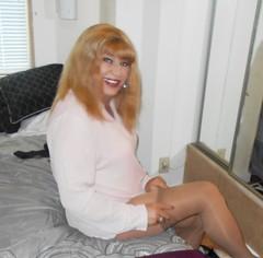 Pantyhose Pics (DianeD2011) Tags: crossdresser cd crossdress crossdressing stockings tg tranny transvestite tgirl tgurl pantyhose