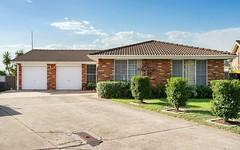 16 Vintage Place, Minchinbury NSW