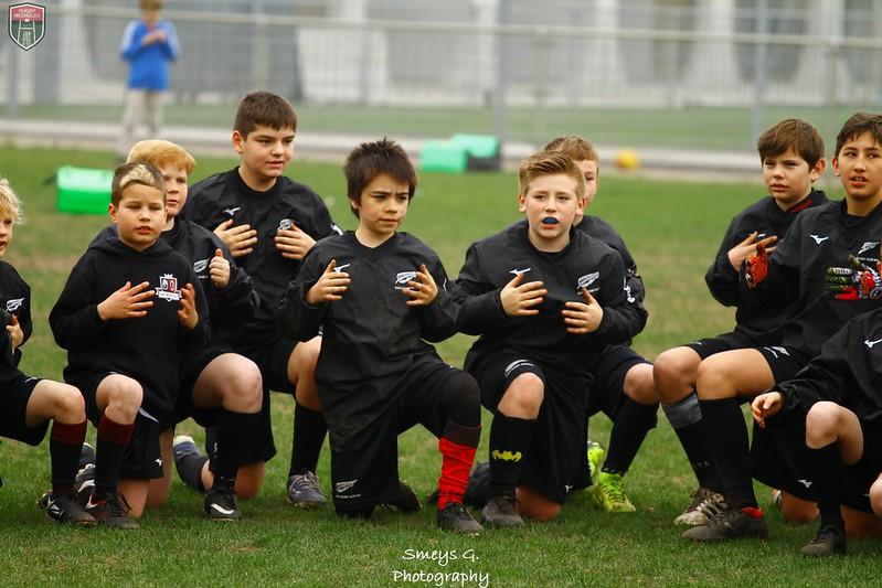 Jeugd Rugby Mechelen @ Haka Rugby Clinic
