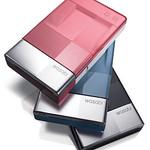 Mobile Personal Printerの写真