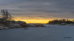 _61A9761 (fotolasse) Tags: karlshamn sony a7r ii natur nature hav see ship långexponering sweden sverige nyacanon5dmark3 karlshamnlångexponering båstad halland skåne