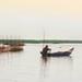 Fishing, Phnom Penh, Cambodia