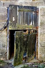 Photo of Stable Door