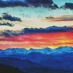 Colorado Sunset thumbnail