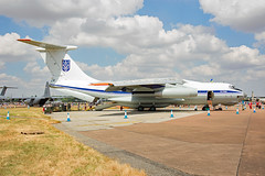 78820 (Skidmarks_1) Tags: 78820 ukraineairforce ilyushinil76 egva fairford ffd aviation aircraft airshow militaryaircraft england unitedkingdom uk