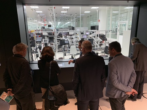Leica Camera company visit (10)