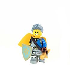 Prince (-Matt Hew-) Tags: lego castle kingdoms moc technique prince knight king ninja ninjago photo photography