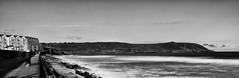 the sea (coffee robbie..PROTECTED BY PIXSY) Tags: sea seascape seaside seafront stormyseas nikond5100 nikon eire europe eochill beech kitlens ireland