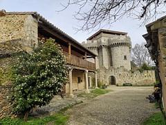 Castillo de Granadilla Caceres 02 (Rafael Gomez - http://micamara.es) Tags: castillo de granadilla caceres