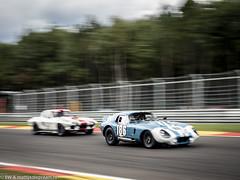 2018 Spa Six Hours: Shelby Cobra Daytona Coupé (8w6thgear) Tags: 2018 spa spasixhours spafrancorchamps shelby cobra daytona coupé chevrolet corvette stingray sportscar lescombes
