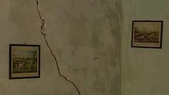 Castello Dell' Artista #07 (Broken Window Theory) Tags: abandoned geocaching decay leftbehind rotten rust urbex travel urbanexploration outdoor italien italy history hidden vintage lostplace forbidden forgotten placehacking architecture trespassing manor mansion castle palace art castellodell'artista