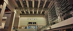 20190303_DP0Q6592-21x9 (NAMARA EXPRESS) Tags: travel construction structure roof skeleton frame night spring indoor color minatomirai yokohama kanagawa japan spp spp661 foveon x3 sigma dp0 quattro wide ultrawide superwide namaraexp