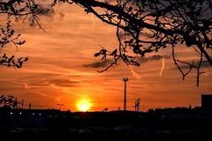 Brno, sunset (Matta_em) Tags: sun brno sunset
