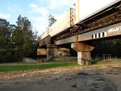 Old Bridge (damoN475photos) Tags: old bridge taree nsw 2019