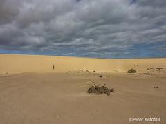 Fuerteventura - El Jable (peterkaroblis) Tags: fuerteventura eljable corralejo dünen dunes dunas islascanarias canaryislands clouds sand espana spanien spain