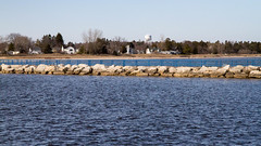 From Two Rivers Harbor (Lester Public Library) Tags: tworiverswisconsin tworivers harbor tworiversharbor wisconsin water lakemichigan lake lesterpubliclibrarytworiverswisconsin readdiscoverconnectenrich
