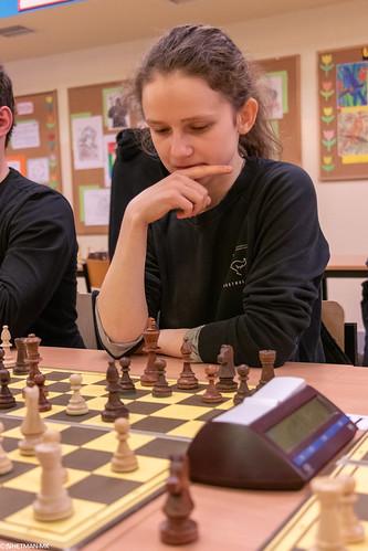 Otwarte Mistrzostwa Żarowa w Szachach-130