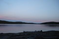 DSC05216 (MSchmitze87) Tags: schweden sweden dalsland kanu canoeing see lake