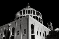 san giovanni bosco (duegnazio) Tags: italia italy lazio roma rome duegnazio canon40d sangiovannibosco donbosco chiesa church