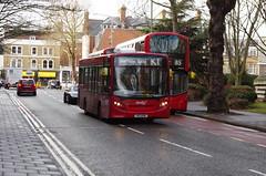 IMGP7408 (Steve Guess) Tags: abellio alexander dennis enviro 200 kingstonuponthames surrey greater london england gb uk kingstonhallroad bus rbk transportforlondon