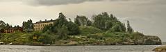 FINLPano5a (preacher43) Tags: helsinki finland somenlinna island fortress building architecture sky clouds