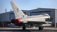 ZK362/362 TYPHOON 6sqn RAF (MANX NORTON) Tags: raf coningsby egxc tornado hawk tucano qra typhoon eurofighter a400 atlas f35 lightning