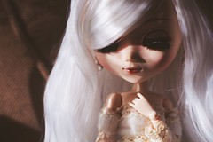 ingrid (hauntiing) Tags: pullip pullips doll dolls toy toys blanche pullipblanche dollphotography pullipphotography pullipdoll pullipdolls toyphotography