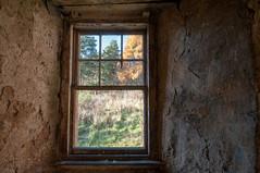 Panes of Abandonment  -  Allalogie (James_at_Slack) Tags: aberdeenshire abandoned abandonedplaces ruraldecay ruralexploration ruraldecline scotland allalogie panesofabandonment jamesdyasdavidson