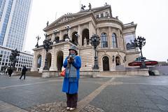 Frankfurt 6 February 2019 (JOLEYE) Tags: sonya7iii 1635mmf4 zeiss tamron2875mmf28 lens digitalphoto travel europe german frankfurt