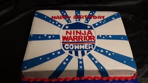 American Ninja Warrior - a photo on Flickriver