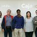 Mesa redonda 'La España de los migrantes' en Sevilla