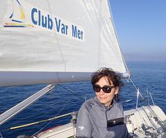 Le club Var Mer vous attend pour découvrir les sorties en mer (armandtroy906) Tags: denis grandsurprise surprisepartie clubvarmer saintlaurentduvar 2019 février entraînementrégate paca alpesmaritimes