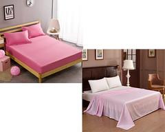 flat sheet vs fitted sheet (davidross01) Tags: flat sheet vs fitted
