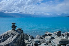 20181226 026 Lake Pukaki (scottdm) Tags: 2018 december lakepukaki newzealand southisland summer travel
