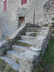 Scata (Vincentello) Tags: scata maison house escalier stairs