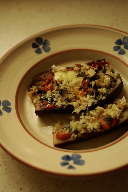 melanzane incrociate al forno (9)