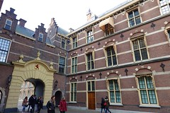 Binnenhof, The Hague (5) (Prof. Mortel) Tags: netherlands thehague binnenhof